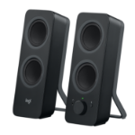 Logitech Z207 loudspeaker 5 W Black Wired & Wireless 3.5mm/Bluetooth