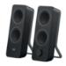 Logitech Z207 altavoz 5 W Negro Inalámbrico y alámbrico 3,5mm/Bluetooth