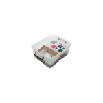 STRATASYS 24L SMART BOX CLEAR HW673