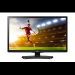 """LG 28MT48DF-PZ 27.5"""" HD 250cd / m² Negro A+ 10W hospitality TV dir"""
