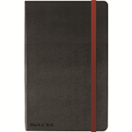 Black n' Red Black By Black n Red Casebound Notebook 90gsm Ruled and Numbered 144pp A4 Ref 400038675