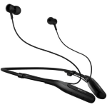 Jabra Halo Fusion In-ear,Neck-band Binaural Bluetooth Black mobile headset