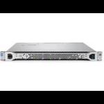 Hewlett Packard Enterprise Intel Xeon E5-2603v4 6-Core (1.70GHz 15MB) 8GB (1 x 8GB) PC4-2400T-R RDIMM 4 x Hot Plug 3.5in Large