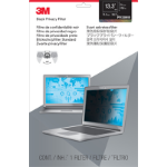 "3M 13.3"" Widescreen (16:10) Laptop Privacy Filter"