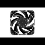 EK Water Blocks Vardar X3M Computer case Fan 12 cm Black