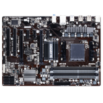 Gigabyte GA-970A-DS3P AMD 970 Socket AM3+ ATX motherboard