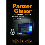 PanzerGlass P6251 Notebook Frameless display privacy filter