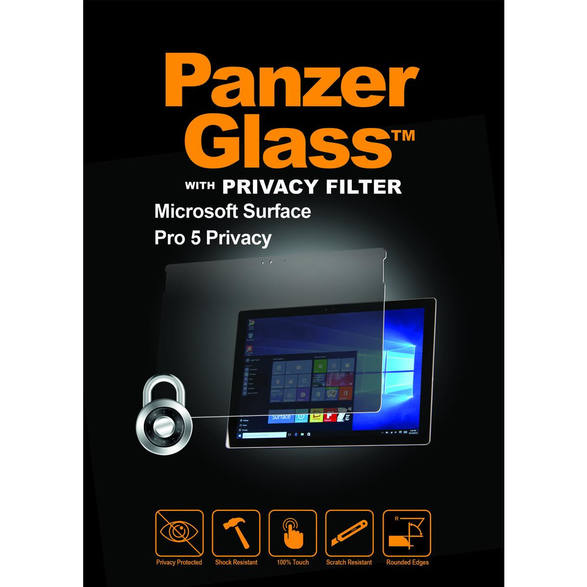 PanzerGlass P6251 Notebook Frameless display privacy filter