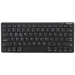 Targus KB55 mobile device keyboard Black Bluetooth