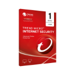 TREND MICRO Trend Micro Internet Security (1 Devices) 12mth Add-On