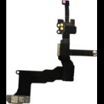 MicroSpareparts Mobile MSPP5214 Front camera module Black 1pc(s)
