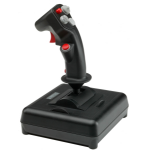 CH Products Combatstick 568 USB For PC & Mac