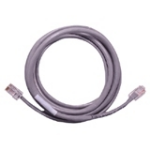 Lantronix Cat5 Network Cable 5m Grijs netwerkkabel