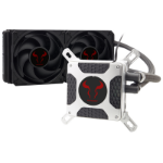 Riotoro BiFrost 240mm Processor liquid cooling