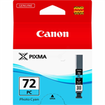 Canon 6407B001 (PGI-72 PC) Ink cartridge bright cyan, 14ml
