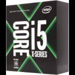 Intel Core i5-7640X processor 4 GHz Box 6 MB Smart Cache