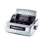 OKI ML5521eco 570cps 240 x 216DPI dot matrix printer