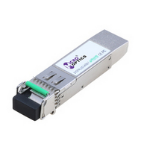 MicroOptics 8GBASE-SR Fiber optic 850nm 8000Mbit/s SFP+ network transceiver module
