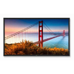 "NEC MultiSync X462S Digital signage flat panel 46"" LED Full HD Black"