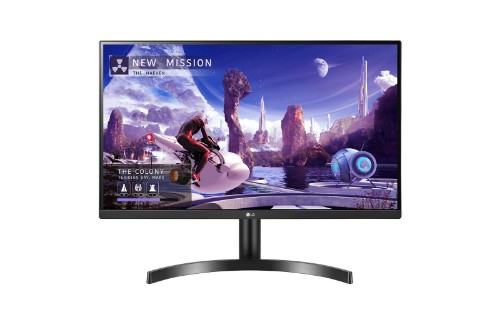LG 27QN600-B computer monitor 68.6 cm (27