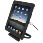 Compulocks iPadAirRSBB Tablet/UMPC Black Passive holder