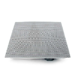C2G Plenum-Rated 2x2 Drop In Ceiling