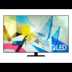 """Samsung Series 8 QN55Q80TAFXZA TV 55"""" 4K Ultra HD Smart TV Wi-Fi Black"""