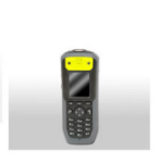 Avaya DECT 3749 IP phone Black Wireless handset LCD