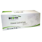 eReplacements CE390A-ER toner cartridge Black