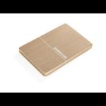 Freecom mHDD 2TB 3.0 (3.1 Gen 1) 1000GB Gold