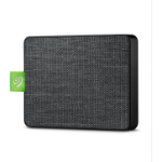 Seagate Ultra Touch 500 GB Black