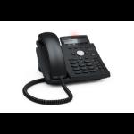 Snom D315 IP phone Black, Blue