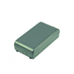 2-Power 6V 2100mAh Nickel-Metal Hydride (NiMH)
