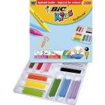 BIC 887835 288pc(s) crayon