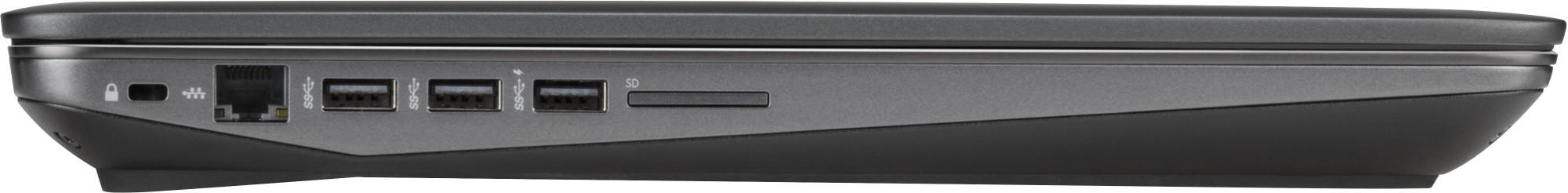 HP ZBook 17 G3 Mobile Workstation