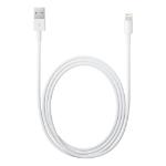 Apple 2m USB A/Lightning White