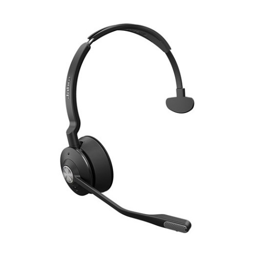 Jabra 14401-14 headset Head-band Monaural Black