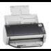 Fujitsu FI-7460 scanner ADF scanner 600 x 600 DPI A4 Grey, White