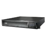 APC Smart-UPS Línea interactiva 1000 VA 800 W 8 salidas AC