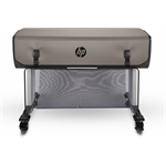 HP DesignJet rugged case