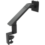 "DELL MSSA18 flat panel desk mount 68.6 cm (27"") Black,Silver"