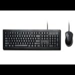 Kensington Keyboard for Life Desktop Set