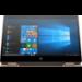 "HP Spectre x360 13-ap0003ns Negro, Oro Híbrido (2-en-1) 33,8 cm (13.3"") 1920 x 1080 Pixeles Pantalla táctil 8ª generación de procesadores Intel® Core™ i7 8 GB DDR4-SDRAM 256 GB SSD Windows 10 Home"