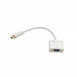 SYBA SY-ADA31044 cable interface/gender adapter HDMI VGA White
