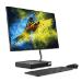 "Lenovo IdeaCentre A540 60.5 cm (23.8"") 1920 x 1080 pixels 9th gen Intel® Core™ i5 8 GB DDR4-SDRAM 1128 GB HDD+SSD AMD Radeon RX 540X Windows 10 Home Wi-Fi 5 (802.11ac) All-in-One PC Black"