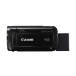Canon LEGRIA HF R706 Handheld camcorder 3.28MP CMOS Full HD Black