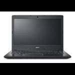 "Acer TravelMate P249-G2-M-5820 2.50GHz i5-7200U 14"" 1366 x 768pixels Blue Notebook"