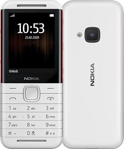 Nokia 5310 6.1 cm (2.4