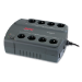 APC Back-UPS ES 400VA 230V Italian sistema de alimentación ininterrumpida (UPS) 240 VA 400 W