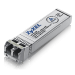 Zyxel SFP10G-SR network transceiver module Fiber optic 10000 Mbit/s SFP+ 850 nm